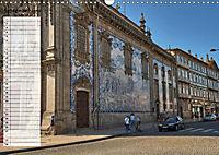 Farbenfrohes Porto (Wandkalender 2019 DIN A3 quer) - Produktdetailbild 8