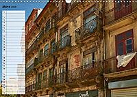 Farbenfrohes Porto (Wandkalender 2019 DIN A3 quer) - Produktdetailbild 11