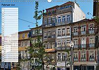 Farbenfrohes Porto (Wandkalender 2019 DIN A3 quer) - Produktdetailbild 13