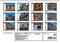 Farbenfrohes Porto (Wandkalender 2019 DIN A3 quer) - Produktdetailbild 12