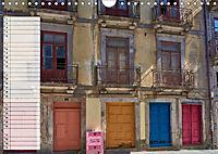 Farbenfrohes Porto (Wandkalender 2019 DIN A4 quer) - Produktdetailbild 1