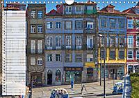 Farbenfrohes Porto (Wandkalender 2019 DIN A4 quer) - Produktdetailbild 6