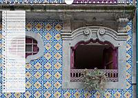 Farbenfrohes Porto (Wandkalender 2019 DIN A4 quer) - Produktdetailbild 7