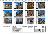 Farbenfrohes Porto (Wandkalender 2019 DIN A4 quer) - Produktdetailbild 13