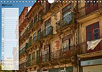 Farbenfrohes Porto (Wandkalender 2019 DIN A4 quer) - Produktdetailbild 3