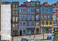 Farbenfrohes Porto (Wandkalender 2019 DIN A4 quer) - Produktdetailbild 8