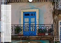 Farbenfrohes Porto (Wandkalender 2019 DIN A4 quer) - Produktdetailbild 10