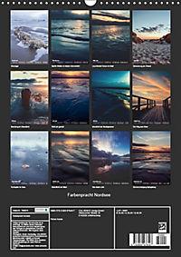 Farbenpracht Nordsee (Wandkalender 2019 DIN A3 hoch) - Produktdetailbild 13