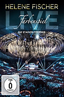 Farbenspiel Live - Die Stadion-Tournee (Deluxe Edition, 2 CDs+DVD)