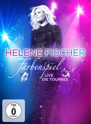 Farbenspiel Live - Die Tournee, Helene Fischer