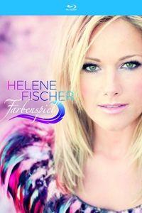 Farbenspiel (Super Special Fanedition, CD+Blu-ray), Helene Fischer