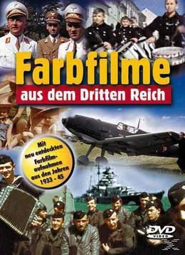 Farbfilme aus dem dritten Reich, 1