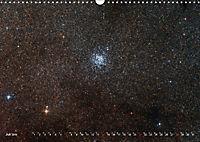 Farbiges Universum Galaxien und Nebel (Wandkalender 2019 DIN A3 quer) - Produktdetailbild 7