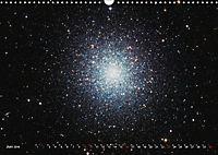 Farbiges Universum Galaxien und Nebel (Wandkalender 2019 DIN A3 quer) - Produktdetailbild 6
