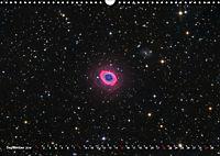 Farbiges Universum Galaxien und Nebel (Wandkalender 2019 DIN A3 quer) - Produktdetailbild 9