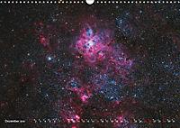 Farbiges Universum Galaxien und Nebel (Wandkalender 2019 DIN A3 quer) - Produktdetailbild 12