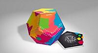 Farbkleckse 2019 - Produktdetailbild 1