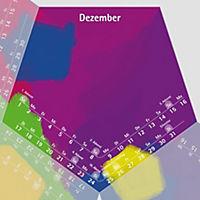 Farbkleckse 2019 - Produktdetailbild 7