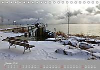 Farbrausch Bodensee (Tischkalender 2019 DIN A5 quer) - Produktdetailbild 1