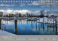 Farbrausch Bodensee (Tischkalender 2019 DIN A5 quer) - Produktdetailbild 12