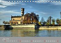 Farbrausch Bodensee (Tischkalender 2019 DIN A5 quer) - Produktdetailbild 6
