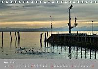 Farbrausch Bodensee (Tischkalender 2019 DIN A5 quer) - Produktdetailbild 3