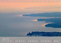 Farbrausch Bodensee (Tischkalender 2019 DIN A5 quer) - Produktdetailbild 7