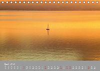 Farbrausch Bodensee (Tischkalender 2019 DIN A5 quer) - Produktdetailbild 4