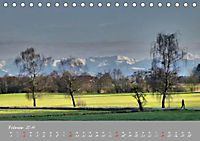 Farbrausch Bodensee (Tischkalender 2019 DIN A5 quer) - Produktdetailbild 2