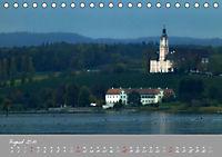 Farbrausch Bodensee (Tischkalender 2019 DIN A5 quer) - Produktdetailbild 8