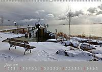 Farbrausch Bodensee (Wandkalender 2019 DIN A2 quer) - Produktdetailbild 1