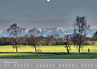 Farbrausch Bodensee (Wandkalender 2019 DIN A2 quer) - Produktdetailbild 2