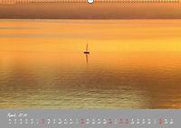 Farbrausch Bodensee (Wandkalender 2019 DIN A2 quer) - Produktdetailbild 4
