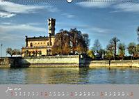 Farbrausch Bodensee (Wandkalender 2019 DIN A2 quer) - Produktdetailbild 6