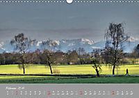 Farbrausch Bodensee (Wandkalender 2019 DIN A3 quer) - Produktdetailbild 2