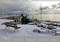 Farbrausch Bodensee (Wandkalender 2019 DIN A3 quer) - Produktdetailbild 1