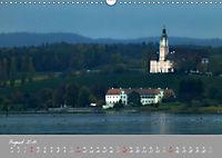 Farbrausch Bodensee (Wandkalender 2019 DIN A3 quer) - Produktdetailbild 8