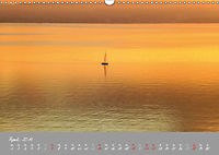 Farbrausch Bodensee (Wandkalender 2019 DIN A3 quer) - Produktdetailbild 4