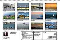 Farbrausch Bodensee (Wandkalender 2019 DIN A3 quer) - Produktdetailbild 13