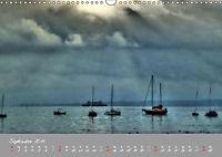 Farbrausch Bodensee (Wandkalender 2019 DIN A3 quer) - Produktdetailbild 9