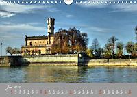 Farbrausch Bodensee (Wandkalender 2019 DIN A4 quer) - Produktdetailbild 6
