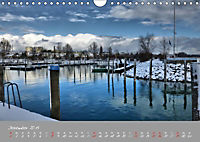 Farbrausch Bodensee (Wandkalender 2019 DIN A4 quer) - Produktdetailbild 12