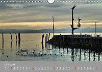 Farbrausch Bodensee (Wandkalender 2019 DIN A4 quer) - Produktdetailbild 3