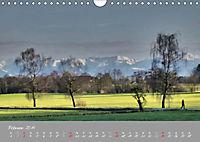 Farbrausch Bodensee (Wandkalender 2019 DIN A4 quer) - Produktdetailbild 2