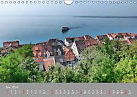 Farbrausch Bodensee (Wandkalender 2019 DIN A4 quer) - Produktdetailbild 5