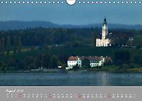Farbrausch Bodensee (Wandkalender 2019 DIN A4 quer) - Produktdetailbild 8