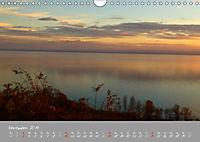 Farbrausch Bodensee (Wandkalender 2019 DIN A4 quer) - Produktdetailbild 11