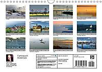Farbrausch Bodensee (Wandkalender 2019 DIN A4 quer) - Produktdetailbild 13