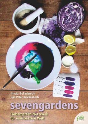 Farbstark mit sevengardens