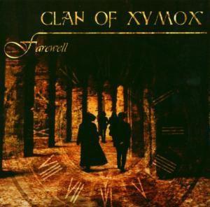 Farewell, Clan Of Xymox